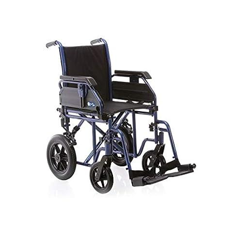 Ardea - Carrito plegable con posapiés extraíbles - Serie Comby Mille Plus - Transito: Amazon.es: Salud y cuidado personal