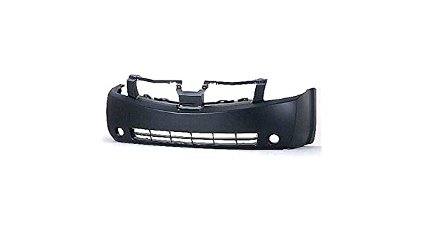 AM New Front Bumper Cover For Nissan Quest PRIME NI1000218 620225Z000