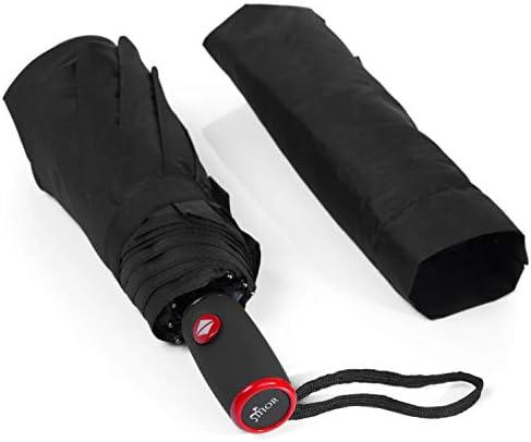 Automatic Umbrella Windproof Wind Resistant Umbrellas