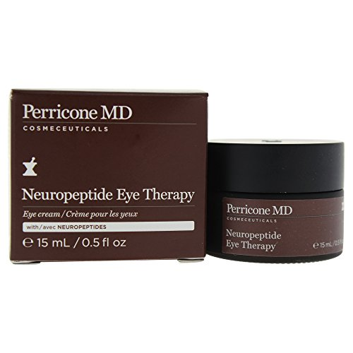Perricone MD Neuropeptide Eye Therapy Cream, 0.5 fl. oz.