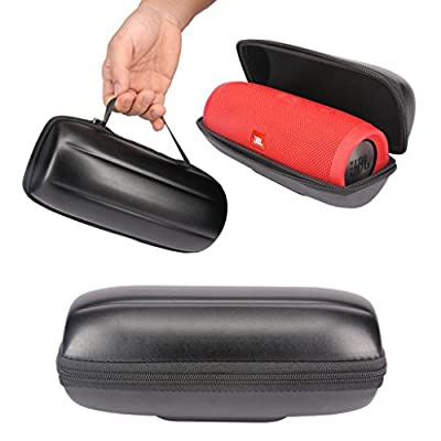 Lergo Camouflage Pouch Protective Zipper Bag Case For JBL Charge3 Bluetooth Speaker from Lergo