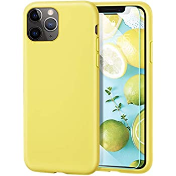 Amazon.com: SURPHY Silicone Case Compatible with iPhone 11
