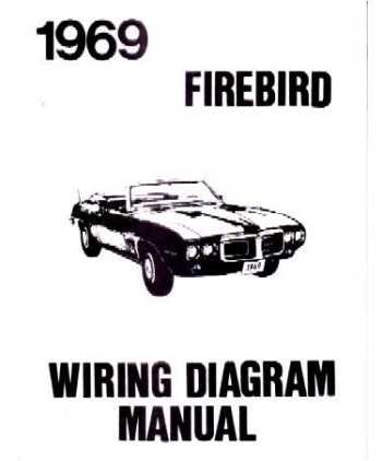 image unavailable  image not available for  color: 1969 pontiac firebird  trans am wiring diagram schematic