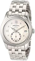 Armand Nicolet Women's 9155A-AN-M9150 M03 Classic Automatic Stainless-Steel Watch from Armand Nicolet