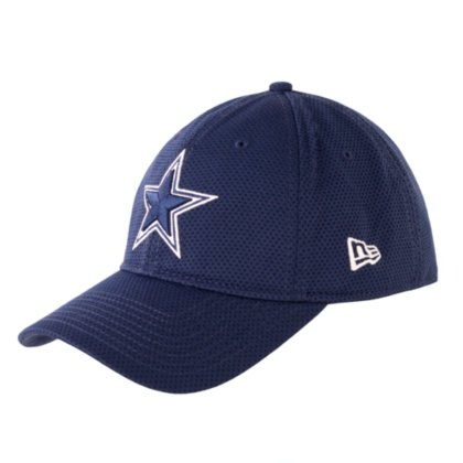 Dallas Cowboys Cap - New Era Dallas Cowboys Performance Shore 9Twenty Cap