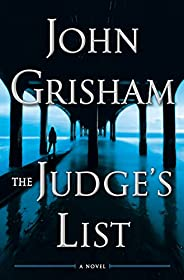 The Judge's List: A Novel (The Whistler Boo