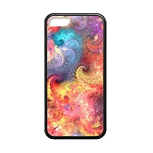XiFu*MeiArtistic Fantastic Art Black Phone Case for iphone 5/5sXiFu*Mei