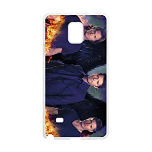 Supernatural Cell Phone Case for Samsung Galaxy Note4