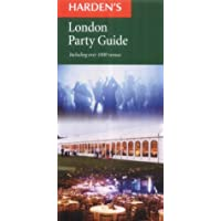 London Party Guide 2003/04