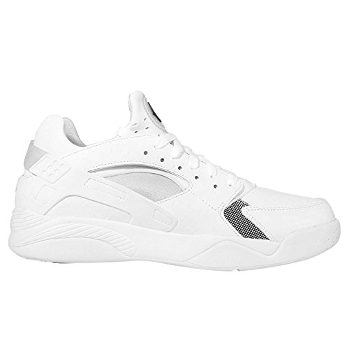 Schuh White Low Basketball Air Flight Huarache xqaIwgY4