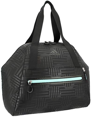 adidas Studio Hybrid Tote Bag, One Size, Heather