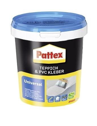 Pattex 1493277 Teppich Pvc Kleber 1 Kg Amazon De Gewerbe