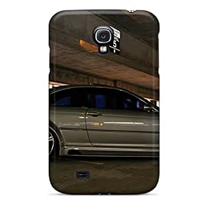 New Shockproof Protection Case Cover For Galaxy S4/ Bmw M3 Case Cover
