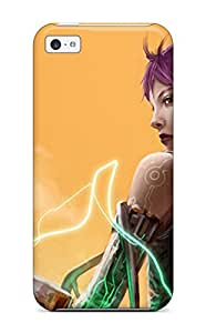 meilz aiaiHot Style Protective Case Cover For Iphoneiphone 6 4.7 inch(lightning Green Maiden)meilz aiai