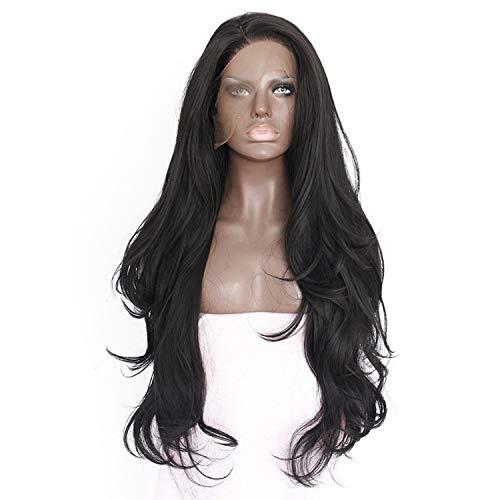 Sassy Pirate Wig - Natural Hairline Glueless High Temperature Fiber