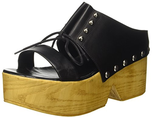 Cult Nero Noir Sandal 999 1412 Femme Mules Marylin rxrFR1Y