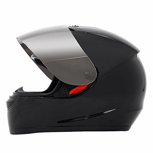 Full Face Scooter Helmet - 6