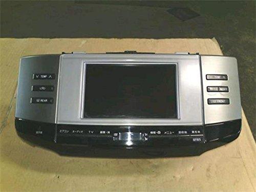 トヨタ 純正 マークX X120系 《 GRX120 》 マルチモニター P41600-18006260 B07CZMRCBT