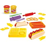 Massinha Super Massa Hot Dog Brinquedos Estrela