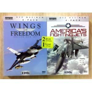 Wings of Freedom/Americas Fighting Jets