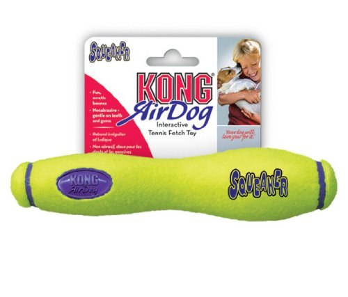 Air Kong Squeaker Stick Medium Asst2, My Pet Supplies
