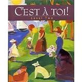 C'est a Toi!, Karla Winther Fawbush and Toni Theisen, 0821915002