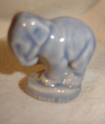 Elephant (Red Rose Tea/Wade Figurine, Circus Series 1994-1999)