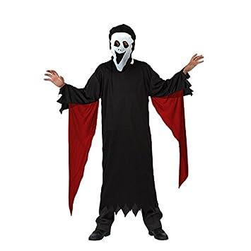 Atosa 98984 Disfraz fantasma 5-6 años, talla niño: Amazon.es ...