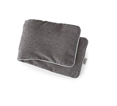 Bucky Hot & Cold Therapeutic Body Wrap, Gray