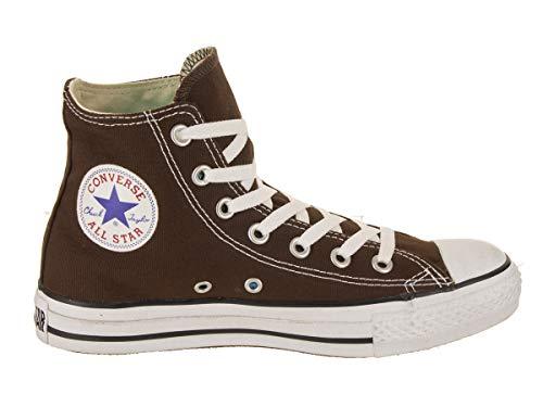 Hi Braun chocolate All Chuck Season Sneaker Unisex Star Taylor Converse erwachsene xaS6zZw