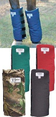 Cashel Horse Bandage Wraps Standing Leg Wraps, 12