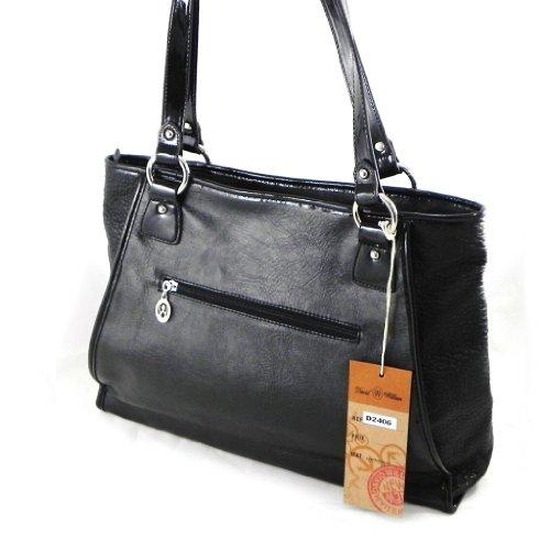 Bag Tendrement nero beige.