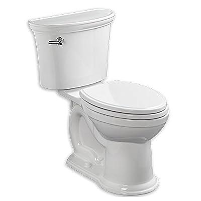 Heritage Vormax 1.28 GPF Elongated Toilet 2 Piece