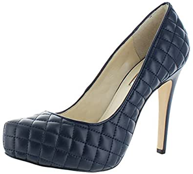 Amazon Com Bcbgeneration Women S Pixie Hi Heel Shoe 5 B