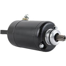 DB Electrical SMU0339 Starter for EL250 Kawasaki Eliminator 88-94, EX250 250 250R Ninja 1986-2012