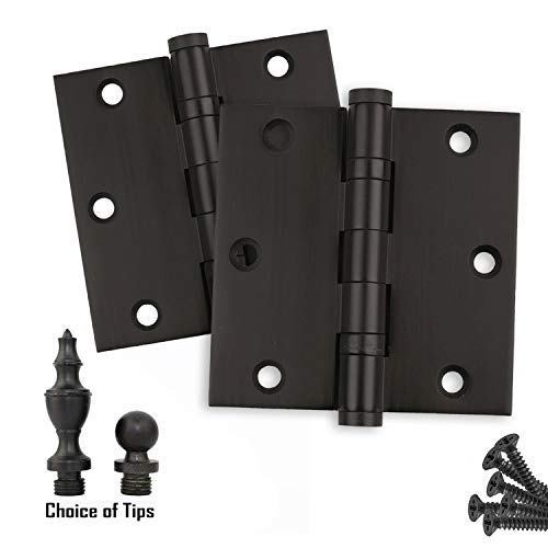 Door Hinges 3.5