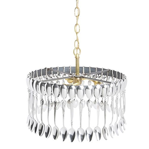 Spoon Light Pendant in US - 9