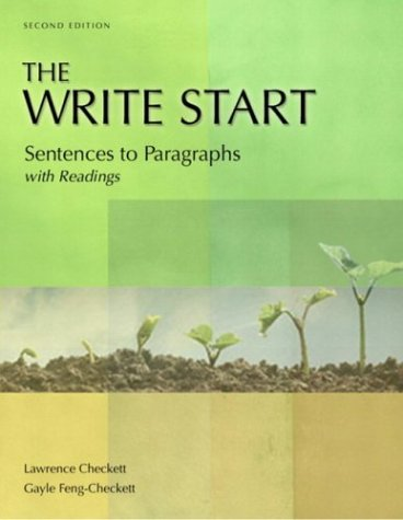 get writing paragraphs and essays second edition Process of paragraph writing,the, second edition 122  paragraphs and essays second edition cynthia a boardman and jia frydenberg intermediate with a combined process and product approach, writing to communicate helps students progress from the basics of.