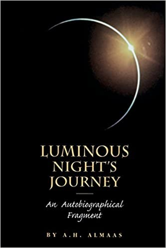 Luminous Night's Journey: An Autobrographical Fragment