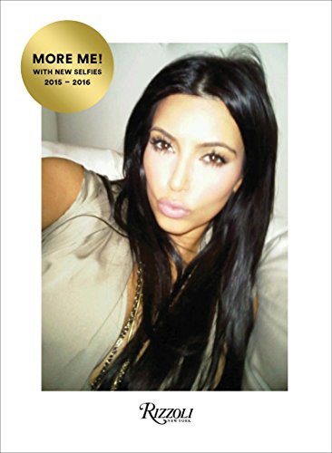 Pdf Photography Kim Kardashian West: Selfish