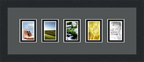 Frames Double Multimat 1261 41 89 FRBW26079 Collage Double