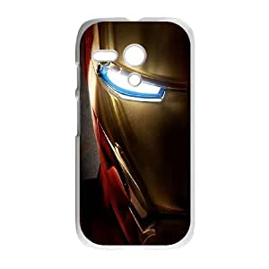 Iron Man For Motorola G Case protection phone Case ST135151