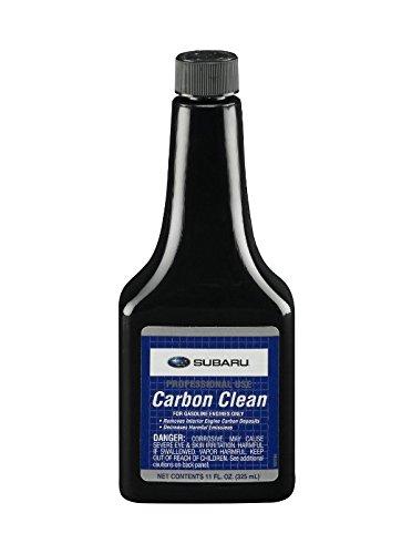 Genuine Subaru SOA868V9165 Carbon Clean
