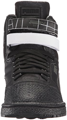 Sky Ii White Basketball Black Women's WN's Puma Hi Shoe Puma Puma Texture Sf 5Fx1qCBqnw