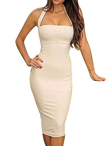 Allegrace Strapless Bodycon Bandage Evening