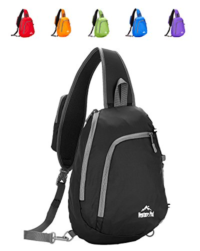 Choose A One Strap Backpack