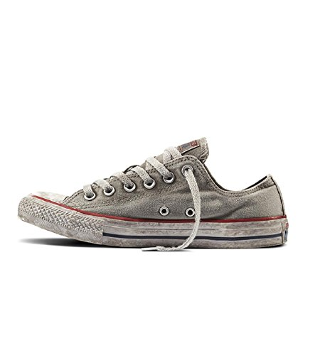 Zapatillas Altas Ctas Hi Converse Grey Para Hombre xzH1AEZq