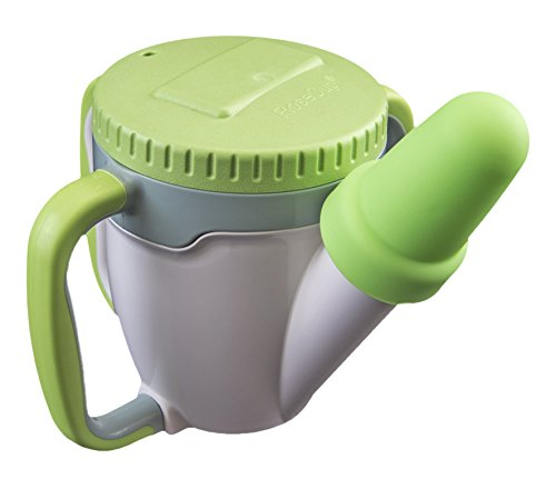 Dysphagia Cup with Spout Set by RoseCupTM (Image #4)