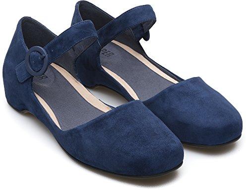 Camper Delle Donne Serena Blu