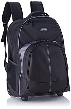 Targus Compact Rolling Backpack For 16-inch Laptops, Black (Tsb750us) 4